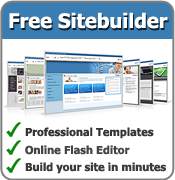 Click here to build your website for FREE!